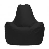 Кресло-мешок Спортинг черное