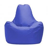 Кресло-мешок Спортинг синее