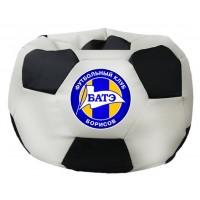 Бескаркасное кресло-мешок Мяч Стандарт БАТЭ