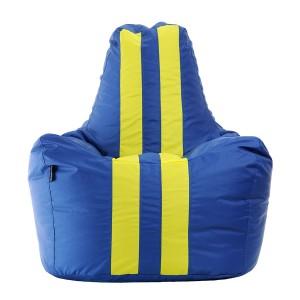 Бескаркасное кресло мешок Спортинг Рейсер