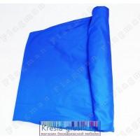 Чехол для кресла мешка груши синий Ч2.7-11