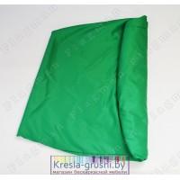 Чехол для кресла мешка груши зелёный Ч2.7-07